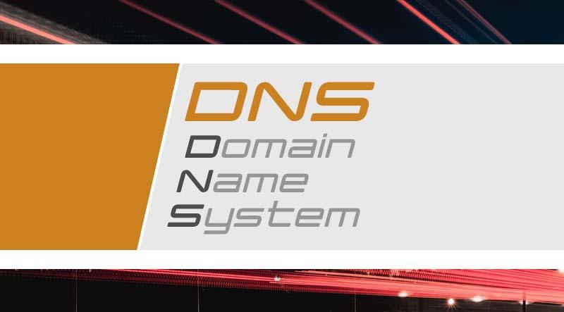 Cos'è il DNS Domain Name System
